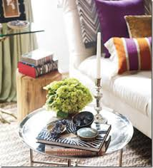Decorating With Silver Trays Cosy Silver Tray Coffee Table For Your Inspirational Home Decorating 91