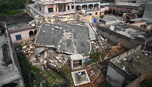 The quake forced people to leave their homes in panic and even interrupted a session of the national parliament and the work of the foreign ministry, local media report. Survivors Of Earthquake Need Immediate Psychological Therapy