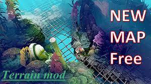 new dota 2 dark reefs edge terrain map mod download