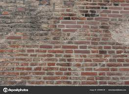 old red brick wall background wallpaper red bricks pattern texture stock photo