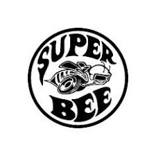 Mopar Super Bee Logo Tee Shirt By Pricedrighttees On Etsy