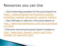 persuasive speech template to be a fearless leader henry fox  how to write a persuasive speech by transtutors 14 iuml129frac12 9 interesting templates for persuasive speech