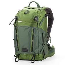 Mindshift Gear Backlight 18l Outdoor Adventure Camera Daypack Backpack Woodlawn Green