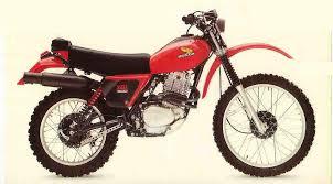 honda xr600r bring it back dirt
