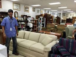 A dozen nonprofit thrift stores worth checking out