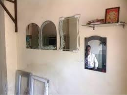 office decorator. inside view of glass works shop vaibhav home and office decorator photos badarpur