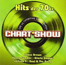 Kool Chart Chart Show Hits Der 70er Kool The Gang Rose Royce
