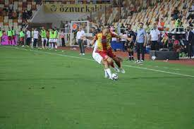 Süper Lig: Yeni Malatyaspor: 2- Gaziantep FK: 0