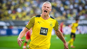 May 28, 2021 · erling haaland has vowed to respect borussia dortmund's wishes when it comes to any decision on his future, with the norwegian frontman not about to push for a move in the summer transfer window. Lntjk7fygo Jtm