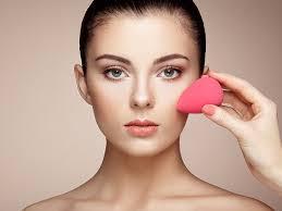 easy makeup tutorial for oily skin