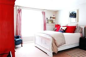 white and red bedroom white red bedroom red and white bedroom bold bedrooms in blue red white and red bedroom