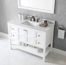 bathroom vanity with top best of stunning inch vanity top carrara marble bathroom vanities pics of