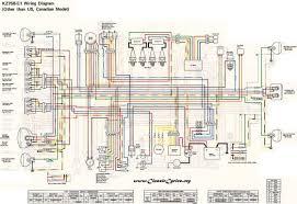 klr 650 wiring diagram 2008 anything wiring diagrams \u2022 2018 KLX 250 at Klx 250 Wiring Diagram