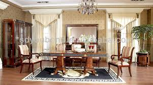 Arabic Style Top Grade High Quality Dining Room Set Buy - Best quality dining room furniture
