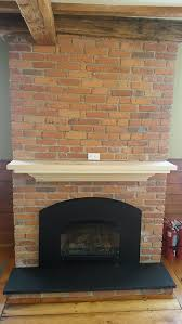 Renovate Brick Fireplace Home Renovation Services With Beautiful Reliable Results