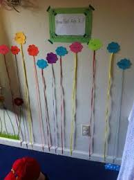 Kindergarten Height Chart Another Height Chart Activity With A Garden Theme