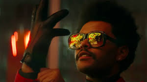 The Weeknd Unveils Dizzying and Delirious 'Blinding Lights' Video - Rolling  Stone