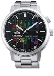<b>Orient ER2L003B</b>