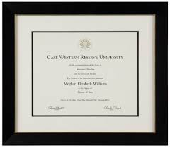 best diploma frames images diploma display  artists frame service diploma in simple black frame and double mat