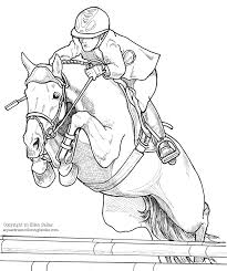 Small Picture Show Jumping Coloring Pages Show Downlload Coloring Pages