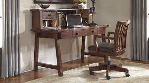 Wood office tables White Home Office Furniture Deviantom Home Office Furniture Almart Furniture Oak Park River Forest