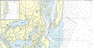 Inside Chatham Harbor And Pleasant Bay Salty Cape
