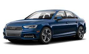 2021 Audi A4 Review Pricing And Specs Audi A4 Price Audi Audi A4