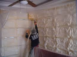 pu foam when sprayed on to iron beams forms an airtight casing thus preventing corrosion