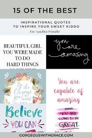 The Best You Are Awesome Quotes For Kids Good Quotes