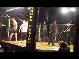 Cody Huard vs Luis Hatch - Gladiator Challenge (6-27-10) - YouTube