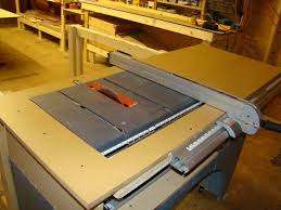 delta table saw extension rails table saw rail extension rail and stile door table saw craftsman