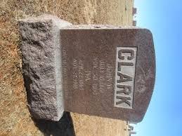 Iva Cox Clark (1863-1918) - Find A Grave Memorial