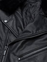blk dnm jackor skinnjackor leather jacket 5 black autumn winter 2016 blk dnm leather