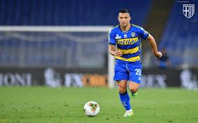Gianluca Caprari (@GianlucaCaprari)
