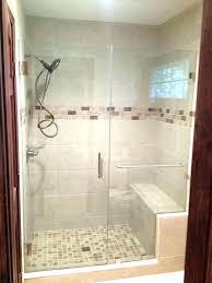 glass shower door cost shower doors cost glamorous installing shower door on fiberglass shower shower cost