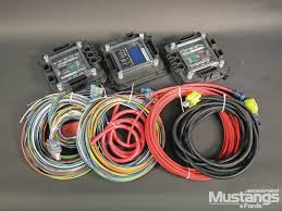isis multiplex wiring system installation modified mustangs isis multiplex wiring system installation modified mustangs fords magazine