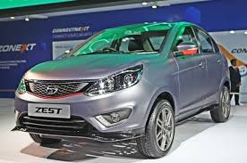 new launched car zestTata Zest Compact sedan launching soon expected price  Motor