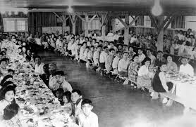 the difference between the ese american internment camps and the difference between the ese american internment camps and the concentration camps in europe hubpages