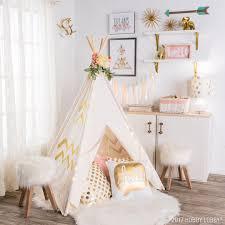 Captivating Little Girlu0027s Bedroom Decor