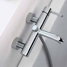 hansgrohe axor uno² single lever bath mixer