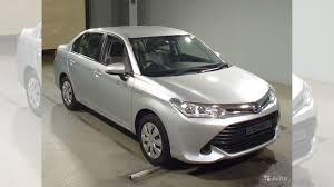 Toyota Corolla Axio, 2015 купить в Омской области | Автомобили ...