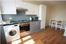 Flat To Rent In Kimberley House, 47 49 Vaughan Way, Leicester