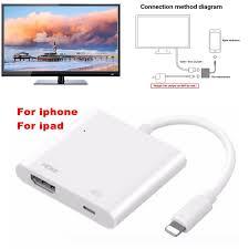 M: iphone 6s tv adapter