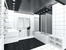 Awesome design black white Kitchen Full Size Of Black And White Tile Shower Designs Small For Bathroom Ideas Bathrooms Design Pictures Terralibera Living Room Furniture Trends Black And White Small Tile For Bathroom Ideas Bathrooms Shower