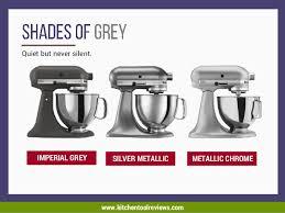 kitchenaid mixer metallic chrome. 7. www.kitchentoolreviews.com imperial grey silver metallic chrome kitchenaid mixer metallic chrome s