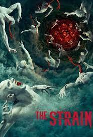 The Strain (TV Series 2014–2017) - IMDb