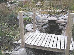 build a rocky garden creek