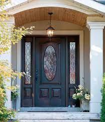 fiberglass entry door alexandria