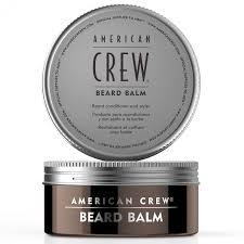 <b>American CREW Бальзам для</b> бороды Beard Balm 60 гр ...
