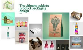 Manual Design Templates Simple The Ultimate Guide To Product Packaging Design 48designs